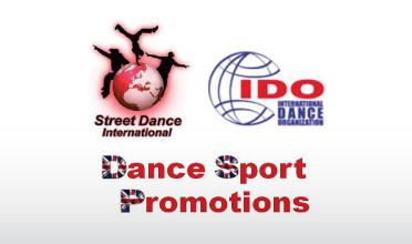 Street Dance International