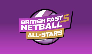 Fast5 Netball All-Stars Championship