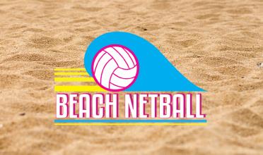 Beach Netball UK