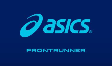 ASICS Frontrunners
